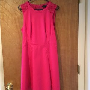 The Limited Pink Dress, EUC